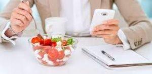 cosa mangiare a pranzo per dimagrire velocemente