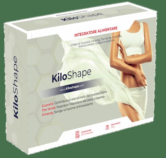 kilo shape