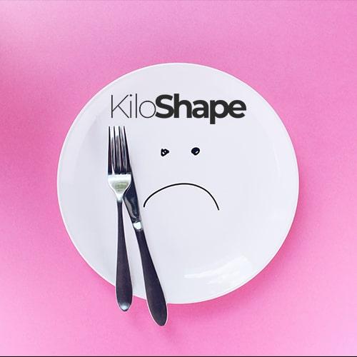 Peso Forma pasto sostitutivo: 1 aiuto per perdere peso