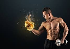 allenamento brucia grassi senza salti