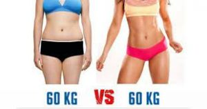 bilancia pesapersone massa grassa e magra