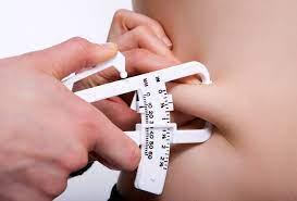 calcolare massa grassa