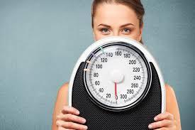 calcolo peso forma donne