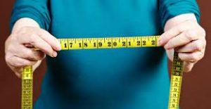 calcolo peso ideale donne in menopausa
