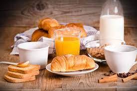 cosa mangiare a colazione per dimagrire velocemente