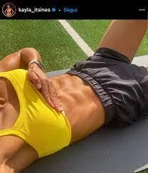 esercizi per dimagrire la pancia velocemente