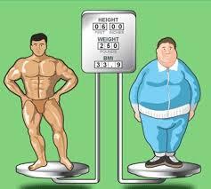 massa grassa calcolo