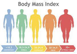 massa grassa percentuale