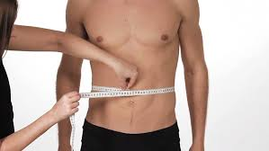 peso forma uomo 170 cm