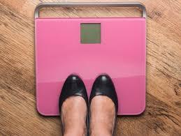 peso ideale calcolo donne