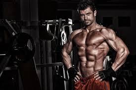 uomo peso forma