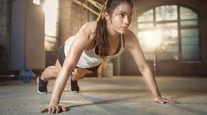 workout brucia grassi senza salti