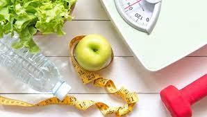 come perdere peso senza dieta
