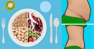 cosa mangiare per perdere peso sulla pancia