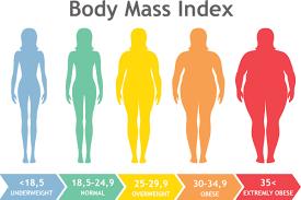 indice obesità calcolo