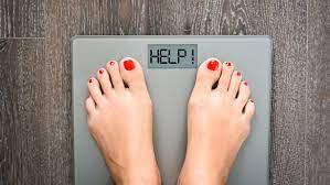 perdere peso ma non dimagrire